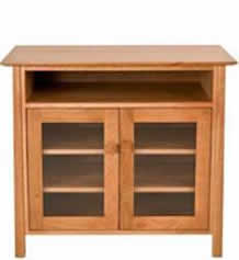 Craftsman Entertainment Center 35