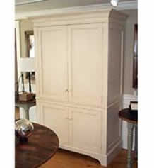 Burlington Large Armoire