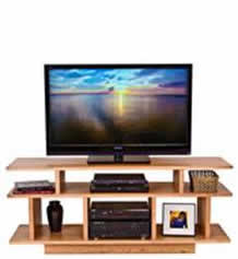 New York Contemporary TV Stand #1
