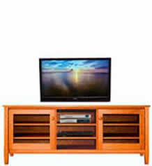 Vermont Shaker Large TV Stand