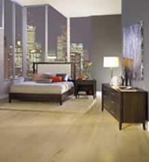 Dominion Modern Bedroom Set