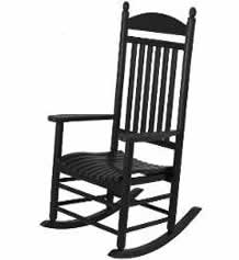Jefferson Outdoor Rocking Chair