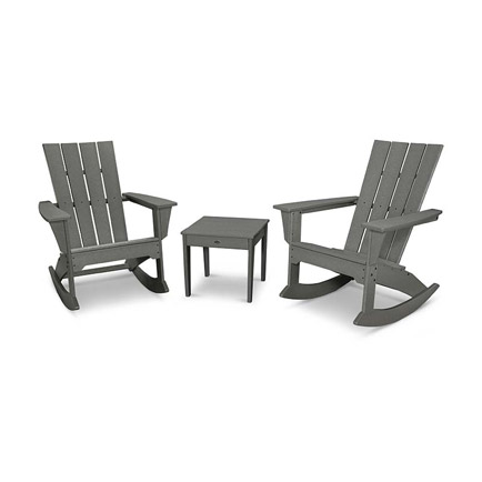 Quattro 3-Piece Rocker Set