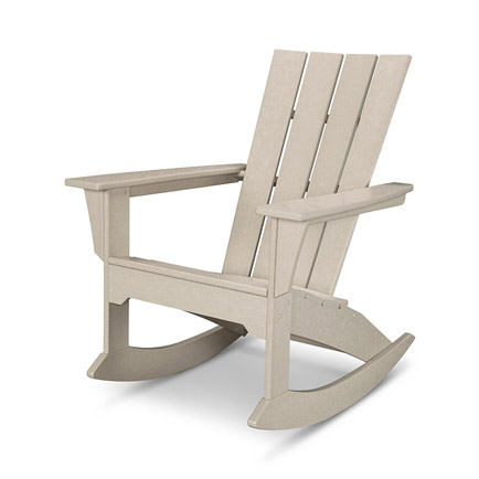 Quattro Adirondack Rocking Chair
