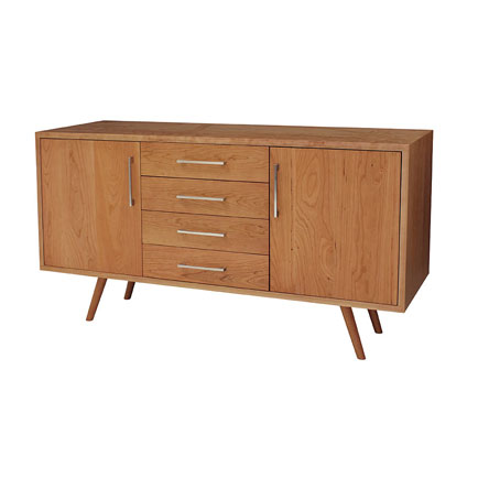 Addison 4 Drawer Buffet