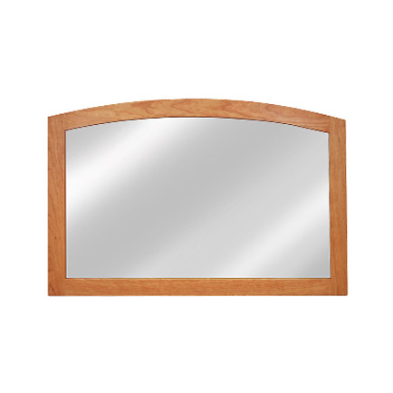 American Shaker Arched Mirror