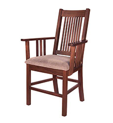American Mission Chair