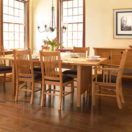 American Mission Dining Set