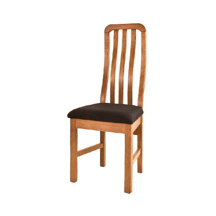 American Mission Short Back Wave Chair
