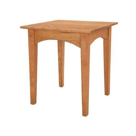 American Shaker End Table