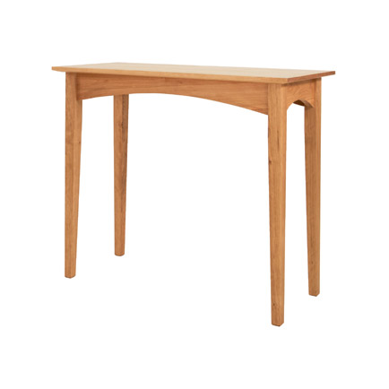 American Shaker Sofa Table
