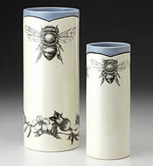 Vase - Honey Bee