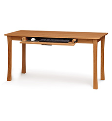 Berkeley Cherry Wood Desk