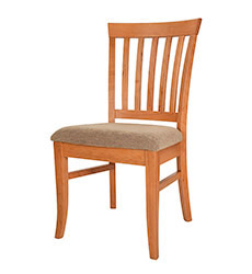 Bistro Dining Side Chair - In Stock