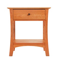 Brandon 1-Drawer Nightstand