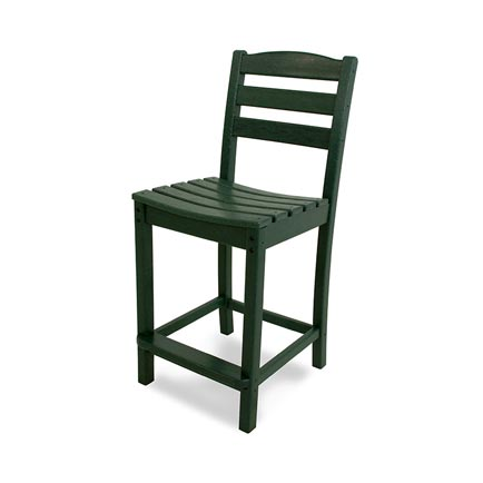 La Casa Cafe Outdoor Counter Side Chair