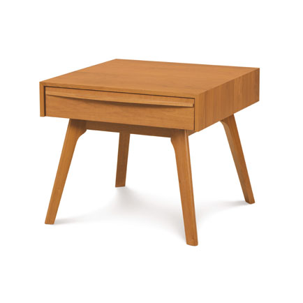 Catalina Cherry Nightstand