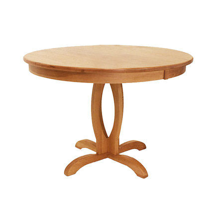 Cherry Blossom Single Pedestal Table