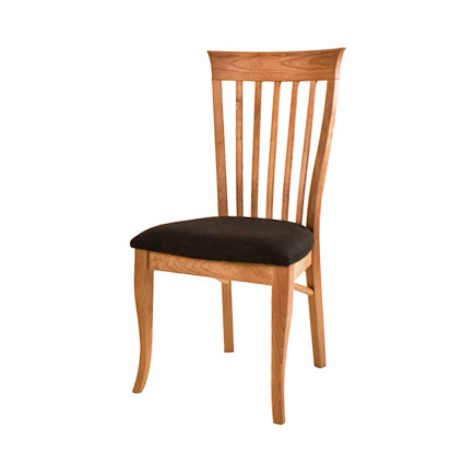 Classic Shaker Dining Chair #2 by Lyndon Furniture