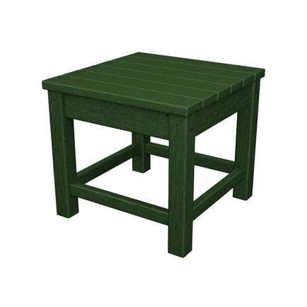 Outdoor Square 18 Side Table