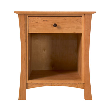 Andrews Natural Cherry Night Stand