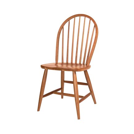 Contemporary Windsor Chair - In Stock