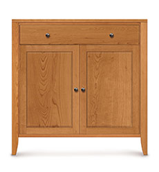 Dominion 1 Drawer Cabinet