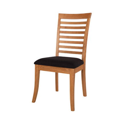 Elegant Ladder Back Chair