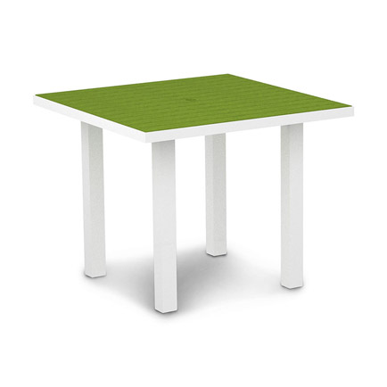 Euro Square Dining Table