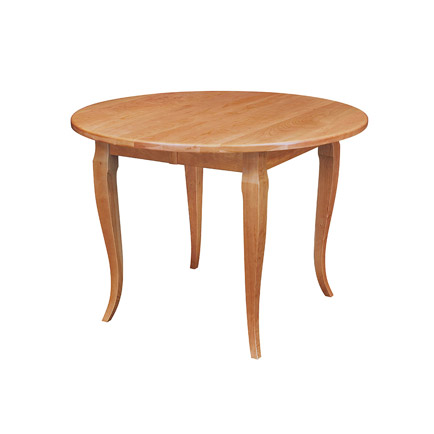 French Country Round Table