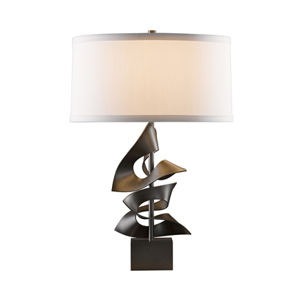 Gallery Two Fold Table Lamp