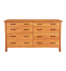 Green Mountain 8 Drawer Dresser