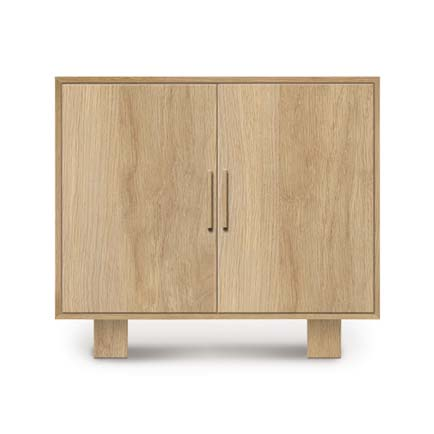 Iso Oak 2 Door Buffet
