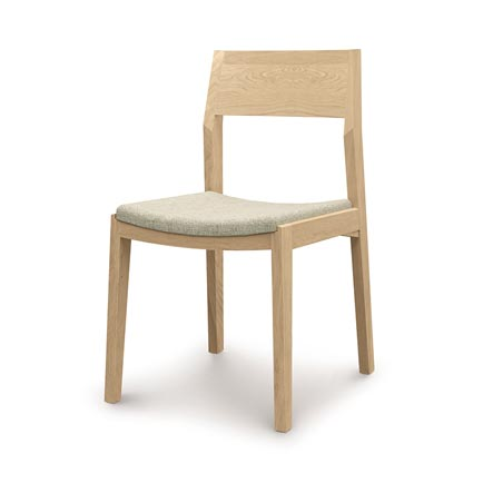 Iso Oak Chair