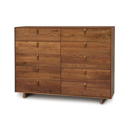 Keaton 10-Drawer Dresser