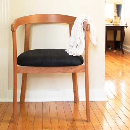 Showroom Dining Chairs