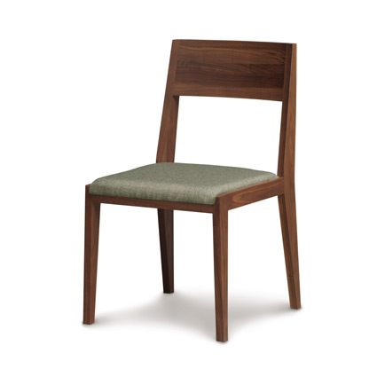 Kyoto Walnut Dining Chair