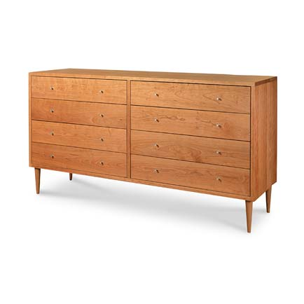 Larssen 8-Drawer Dresser