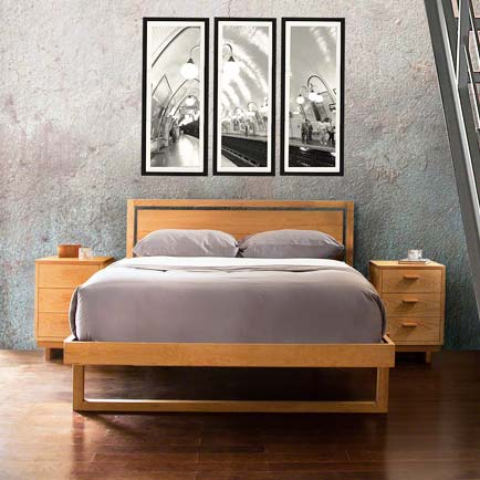 Loft Bedroom Set