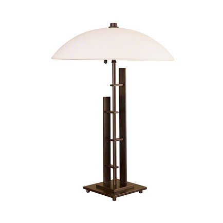Metra Double #1 Table Lamp