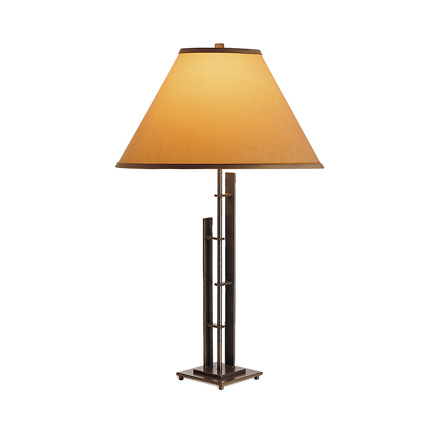 Metra Double #2 Table Lamp