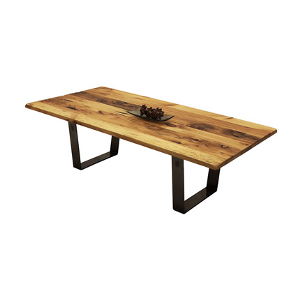 Metropolitan Coffee Table - Reclaimed