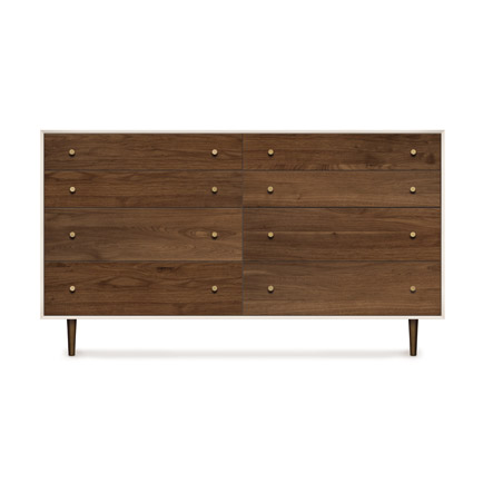 MiMo 8-Drawer Dresser