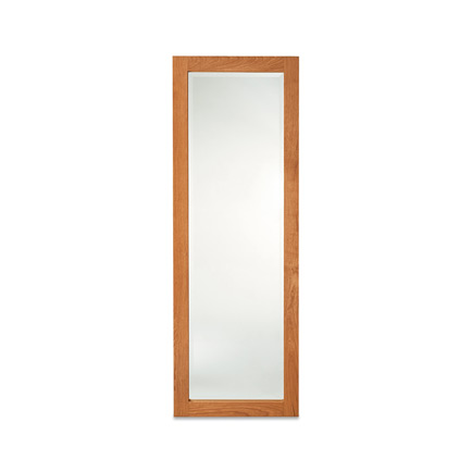 Modern Shaker Full Length Mirror