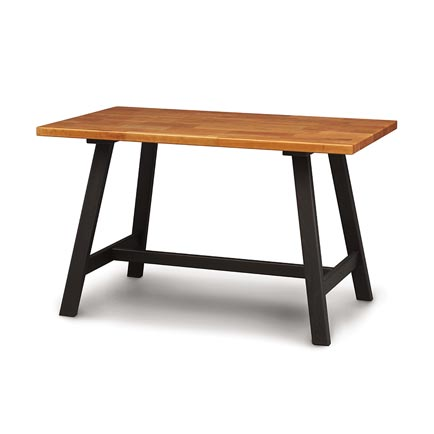 Modern Farmhouse Cherry Counter Height Farm Table