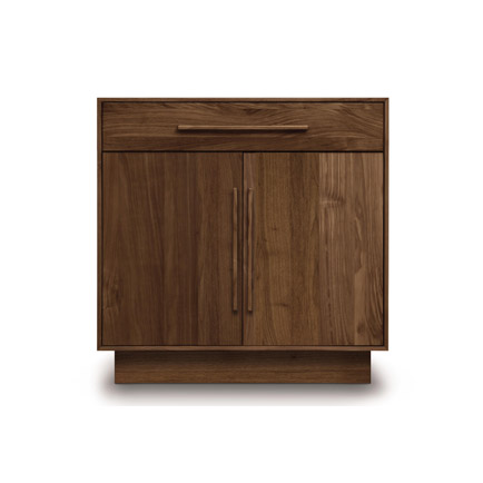 "Moduluxe 1 Drawer, 2 Door Dresser - 35"" Series"