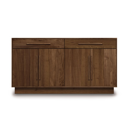Moduluxe 2 Drawer, 4 Door Dresser - 35 Series