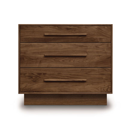 Moduluxe 3 Drawer Chest - 29