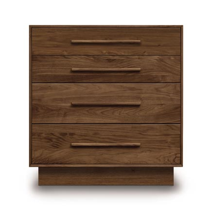 Moduluxe 4 Drawer Chest - 35 Series