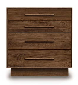 Moduluxe 4 Drawer Dresser - 29